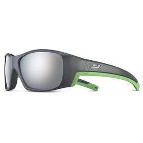 Julbo Billy Spectron 4 Sunglasses Kids, darkgrey/green